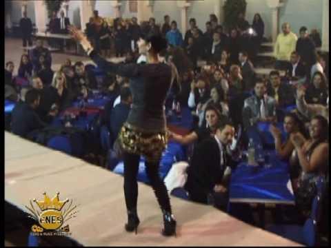 Romska Noc 08-01-10 Sofi Marinova - COCEK (LIVE) 5/7