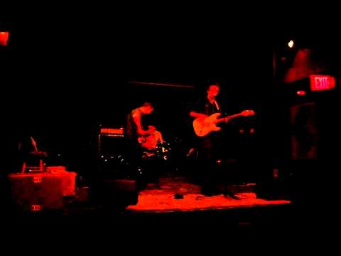 shermantheband - at The Fire on 9/30/11. Philly's only 'English' band.