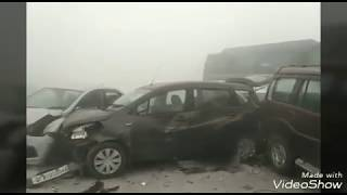 Nonton Today Fully Live cars accident on delhi ncr yammuna express due to fog Film Subtitle Indonesia Streaming Movie Download