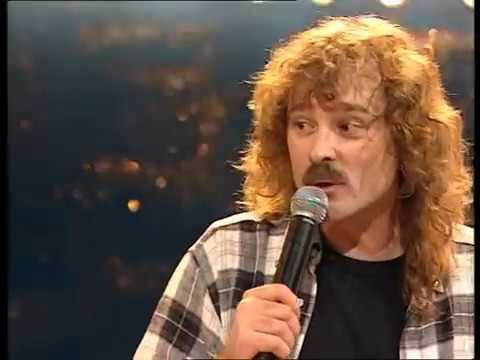 Wolfgang Petry: Verlieben, verloren, vergessen (LIVE)