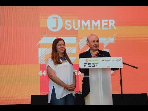 Intervenção de Rui Rio e Margarida Balseiro Lopes no 44º aniversário da JSD