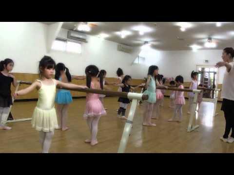秋田キッズ04・クラシックバレエ教室★ 「APスタジオ」 Classic Ballet Akita
