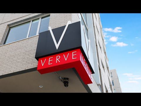 Welcome to Verve Denver