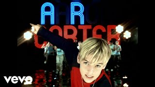 Music video by Aaron Carter featuring Nick Carter performing Not Too Young, Not Too Old. (C) 2001 Zomba Recording LLC.
