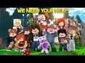 Want to be in my videos? Join my Roleplay team! (Minecraft Roleplay) ► APPLY NOW!