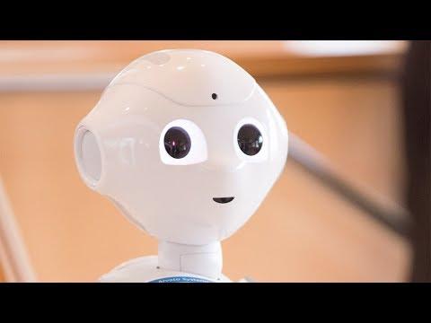 Roboter könnten bald jeden fünften Job erledigen