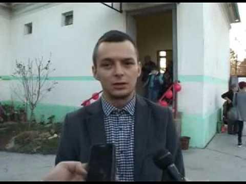 David Nađ o renoviranim prostorijama u Svilojevu