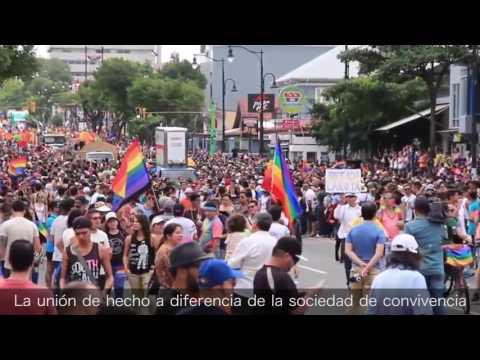 Antonio Álvarez Desanti sobre Matrimonio Gay