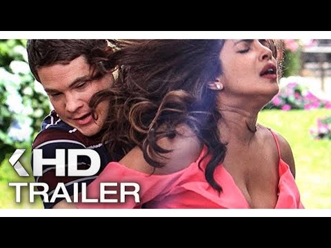 ISN'T IT ROMANTIC  [2019 Movie trailer] #PriyankaChopra #RebelWilson #AdamDeVine #LiamHemsworth