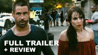 Dead Man Down Official Trailer 2013