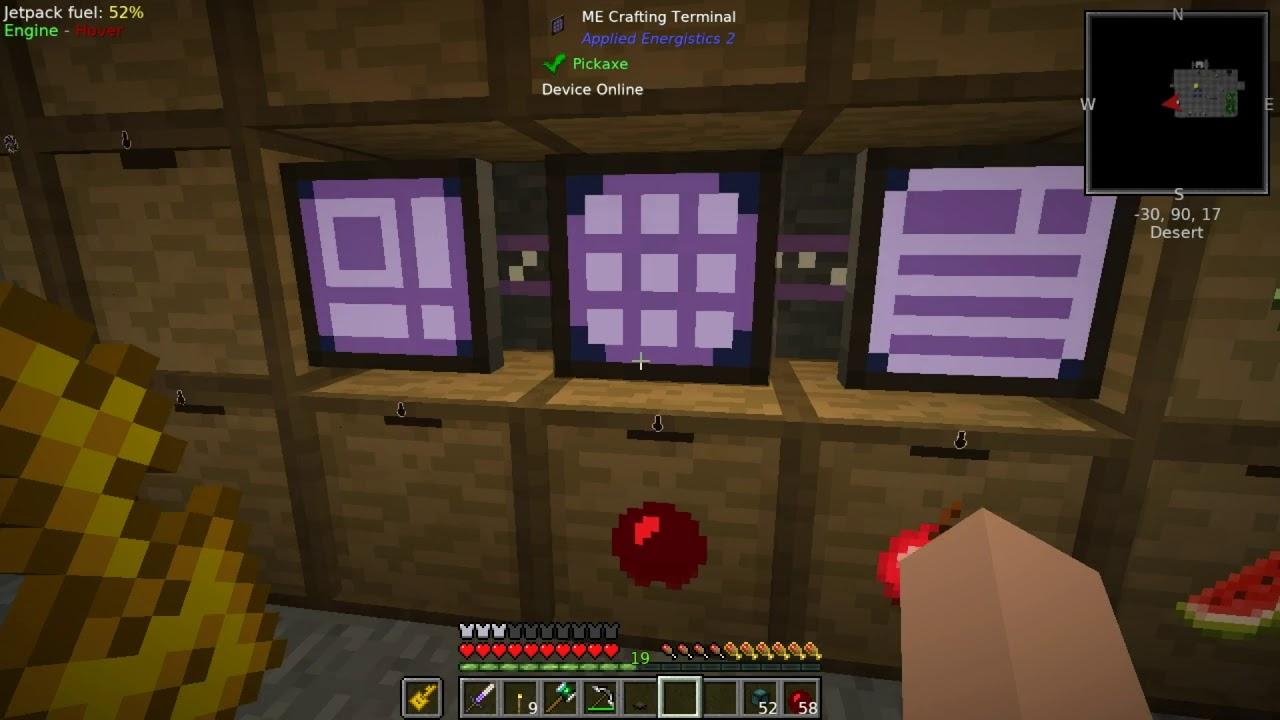 FTB StoneBlock 2 :: # 21 :: Fluid Transposer & Magma Crucible Automation :: Modded Minecraft 1.12.2