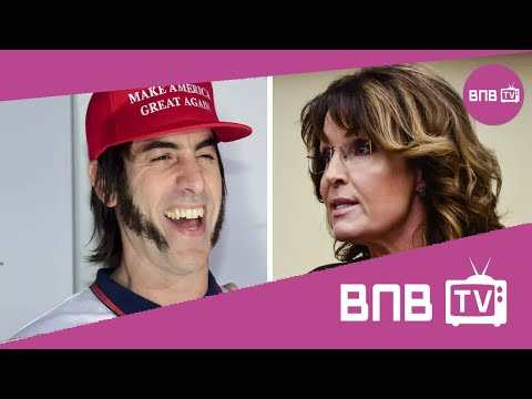 Sarah Palin furieuse après un calunar