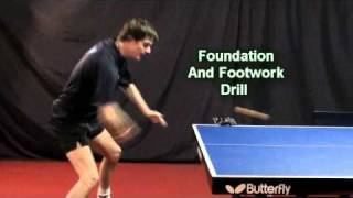 #20 A Foundation & Footwork Drill Combination