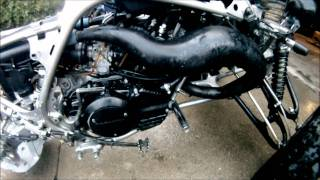 6. Yamaha Banshee Engine Break-in How to