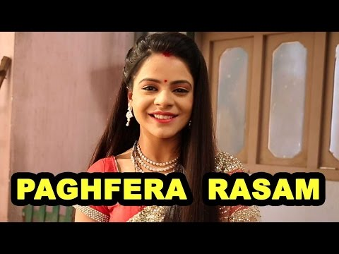 Check out why is Thapki disoriented on her Paghfer