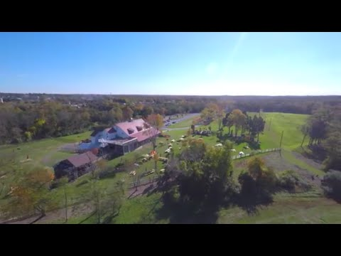 Virtual Tour for Corporate Events at The Winery at Bull Run