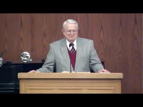 Trust God! - Charles R. Swindoll