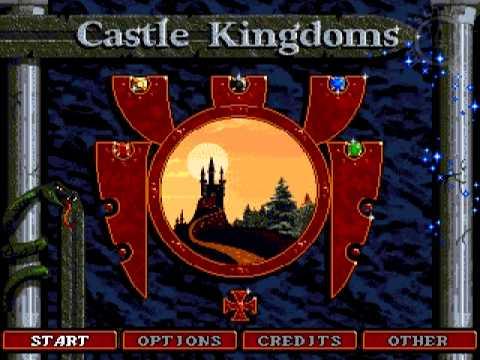 Castle Kingdoms Amiga