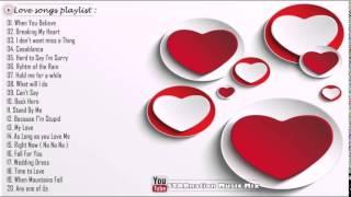 Video Non stop Love Songs   Lagu Barat Romantis   Lagu Barat Terbaru 2015   Lagu Barat Terpopuler Saat Ini MP3, 3GP, MP4, WEBM, AVI, FLV April 2018