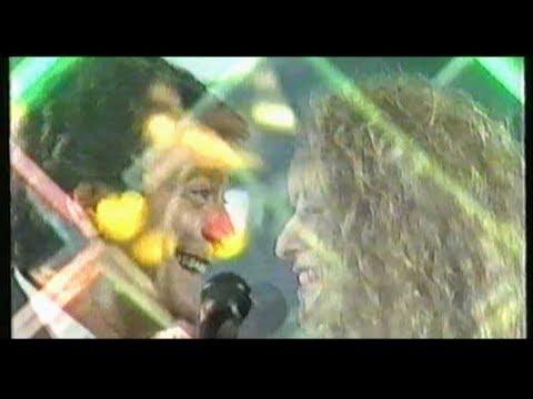 Album 1997 - E non lasciarmi mai