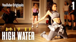 Nonton Step Up: High Water, Episode 1 - CENSORED Film Subtitle Indonesia Streaming Movie Download