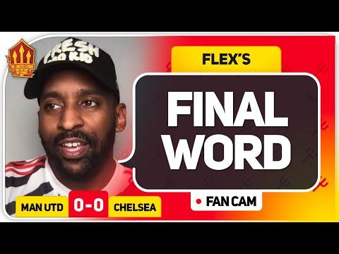 FLEX! Van De Beek Must Start! Flex's Final Word