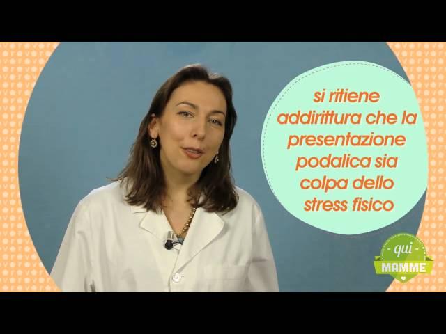 Il bambino sente davvero lo stress in gravidanza?