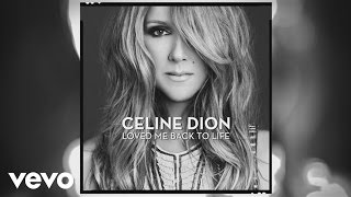 Celine Dion videoklipp Incredible (feat. Ne-Yo)