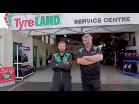 Invercargill branch video
