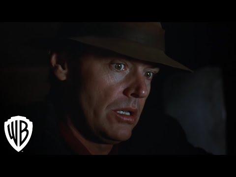 "The Postman Always Rings Twice | ""Drive"" Clip | Warner Bros. Entertainment"