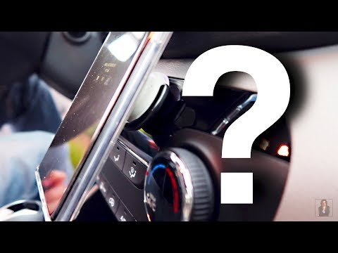 PopSocket car mount - I was warned not to buy it! | REVIEW (видео)