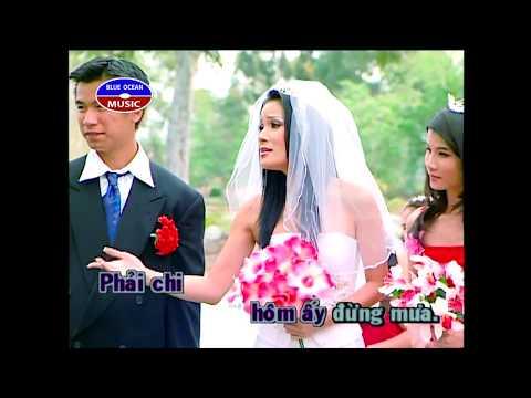 Karaoke Mua Bong Bong - Thao Suong (Beat & Vocal) - Thời lượng: 12 phút.