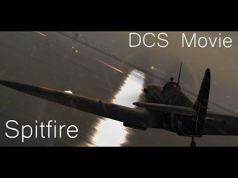 DCS Spitfire MK.IX -
