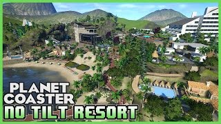 No Tilt Resort: A cozy chill resort for you to escape to and enjoy the luxuries and beautiful scenery of this tropical paradise! Created by alex.st1 Follow m...