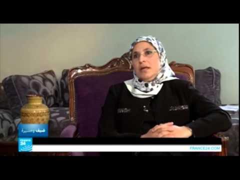 مالا تعرفونه عن وزيرة التضامن والمرأة المغربية