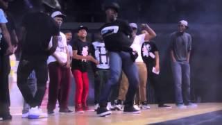African Hip Hop Indaba 2015 promo Teaser