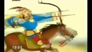 Монгол хүүхэлдэйн кино