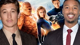 7 Things That Need To Happen In The Fantastic Four
