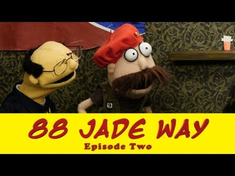 88 Jade Way : Episode 2