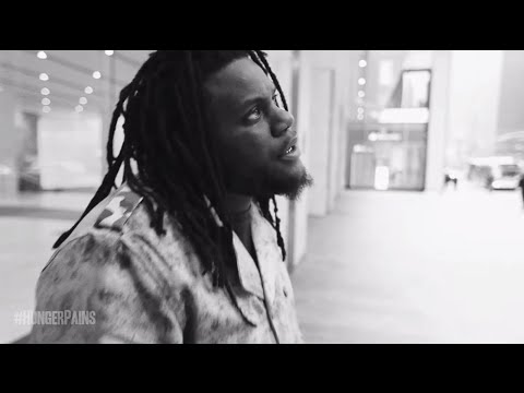 "DJ Scream Presents: ""Hunger Pains"" Artist Spotlight: Fat Trel"