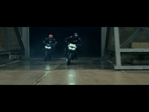 Vídeos de 'La nueva Triumph Speed Triple... ¡A punto de caramelo!'