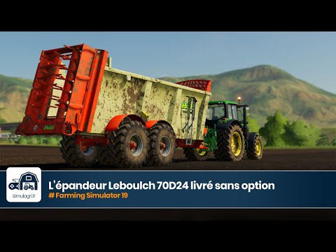 Leboulch Goliath 70D24 v1.1.0.0