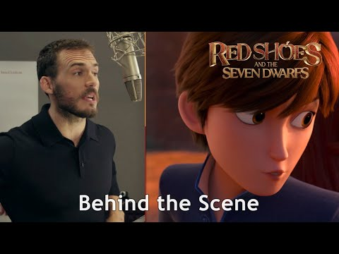 RED SHOES AND THE SEVEN DWARFS (2019) l Behind the Scene [Eng Sub/HD]