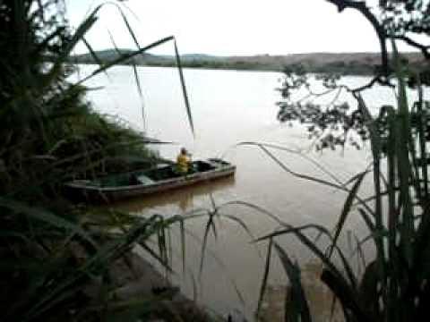 Pescaria tres marias