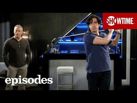 Episodes 5.01 Clip 'Golfing'