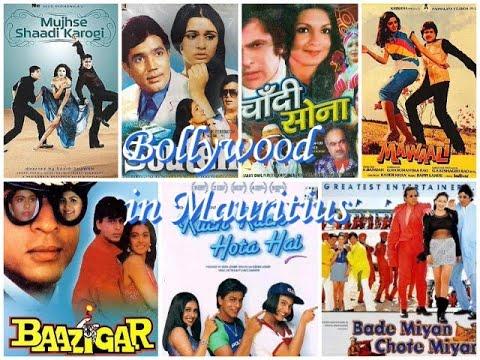 Bollywood loves Mauritius