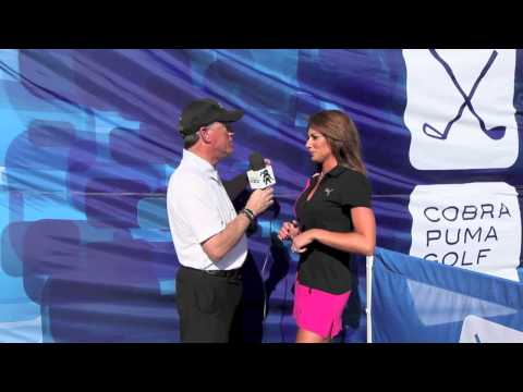 GolfWRX Inside The Ropes: Holly Sonders