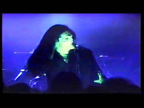 Type-O-Negative At Club Mongo, Grand Prairie, Texas 1994