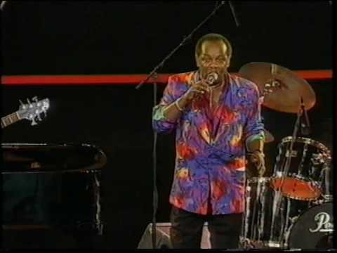 Lou Rawls – See You When I Get There
