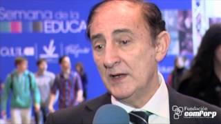 WorldSkillsSpain 2013 V14 Director General de FP